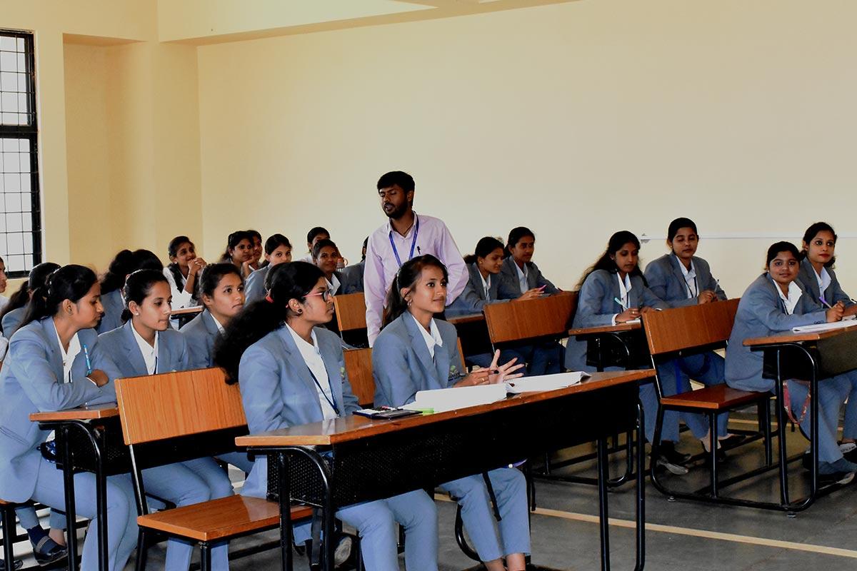 NCMS  classrooms