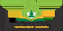Nagarjuna college of management studies (NCMS) logo